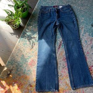 Vintage 70s 80s Jordache bell bottom jeans 9/10